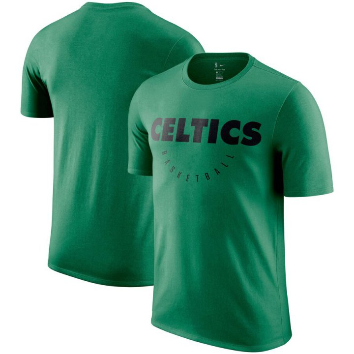 Franklin Sports Men's Boston Celtics Green T-Shirt