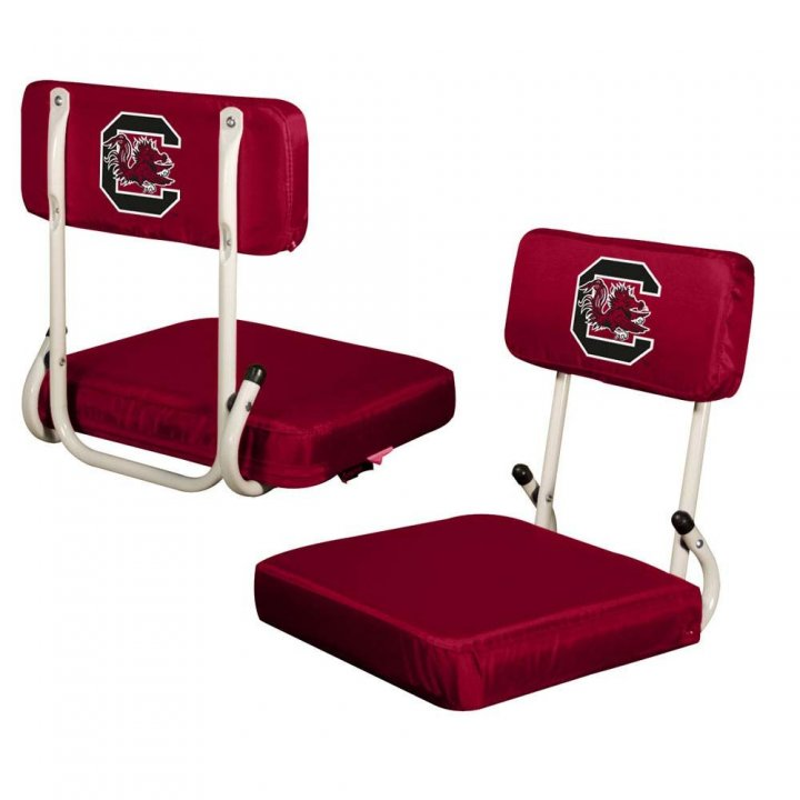 South Carolina Gamecocks Hardback Seat