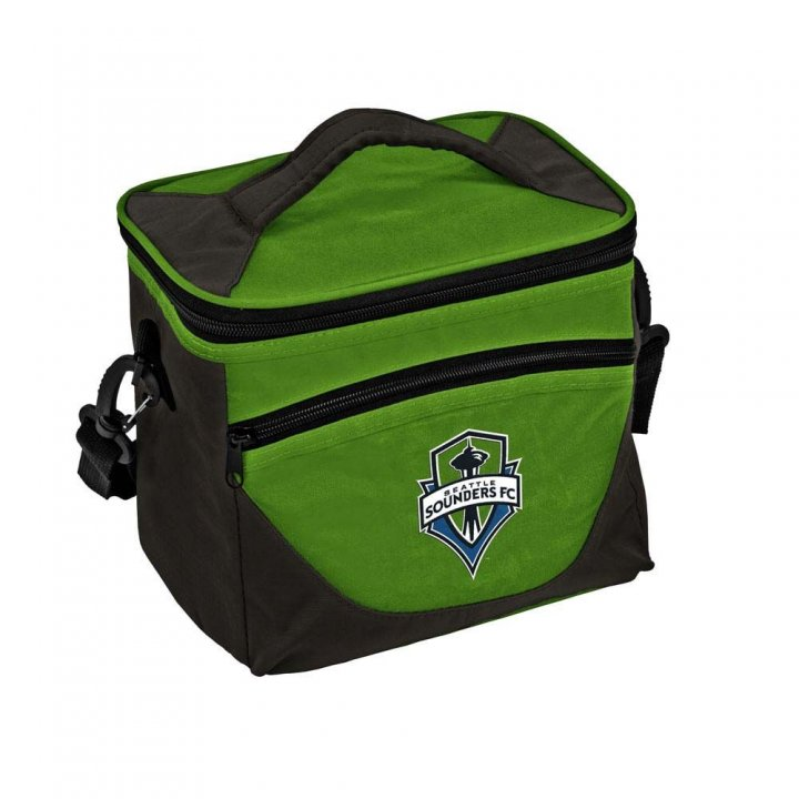 Seattle Sounders Halftime Cooler