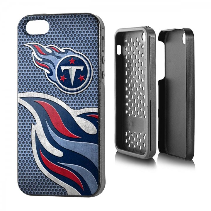 Tennessee Titans iPhone 5 Rugged Series Case