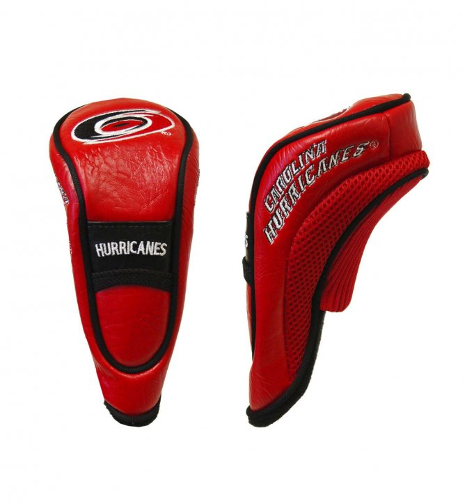 Carolina Hurricanes Hybrid Headcover
