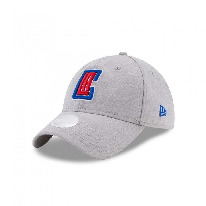 Los Angeles Clippers NBA Sporty Sleek (Gray)