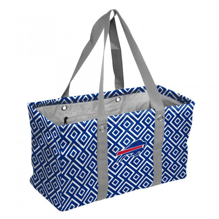 Buffalo Bills Picnic Caddy