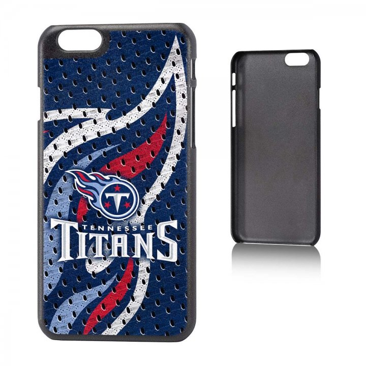 Tennessee Titans iPhone 6 Slim Series Case