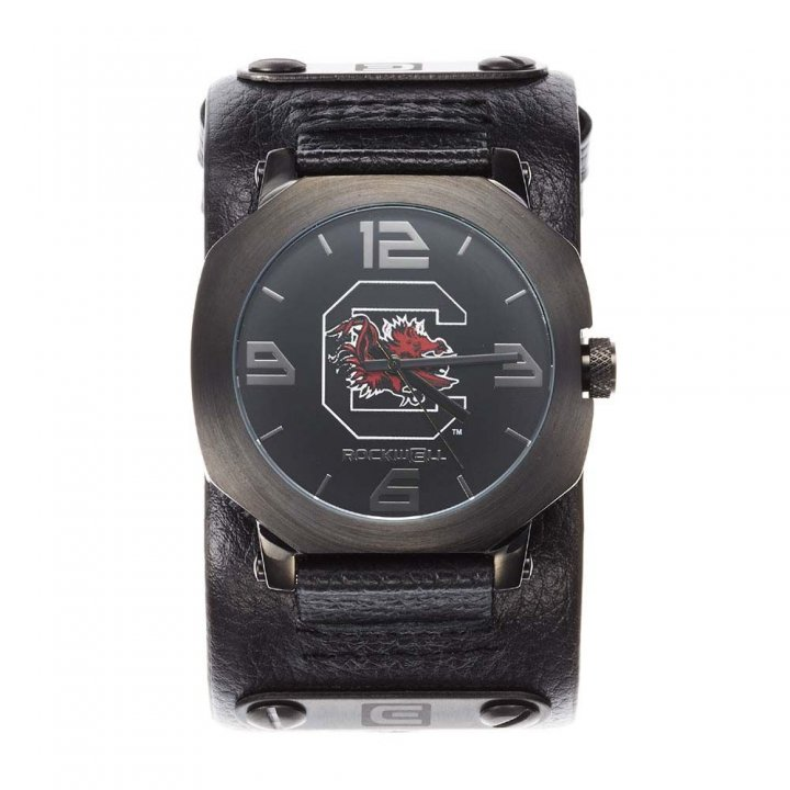 South Carolina Gamecocks Assassin Watch (Black)