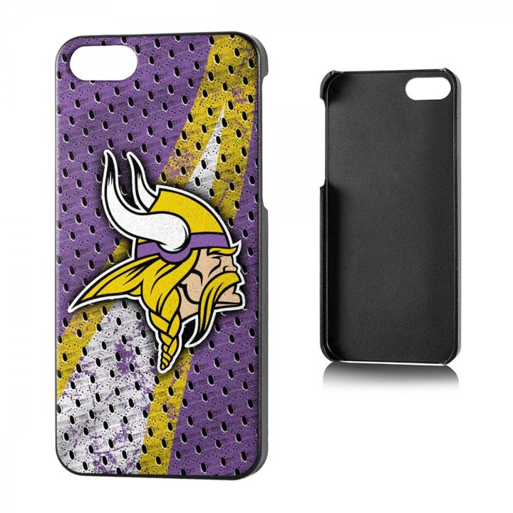 Minnesota Vikings iPhone 5 Slim Series Case