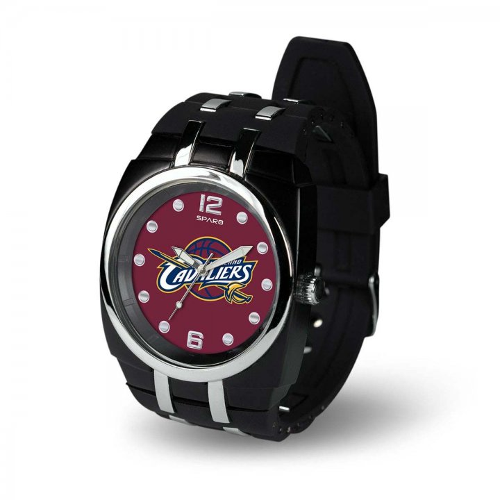 Cleveland Cavaliers Crusher Watch
