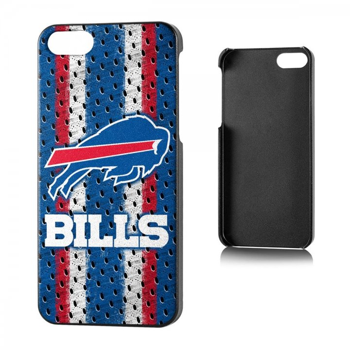 Buffalo Bills iPhone 5 Slim Series Case