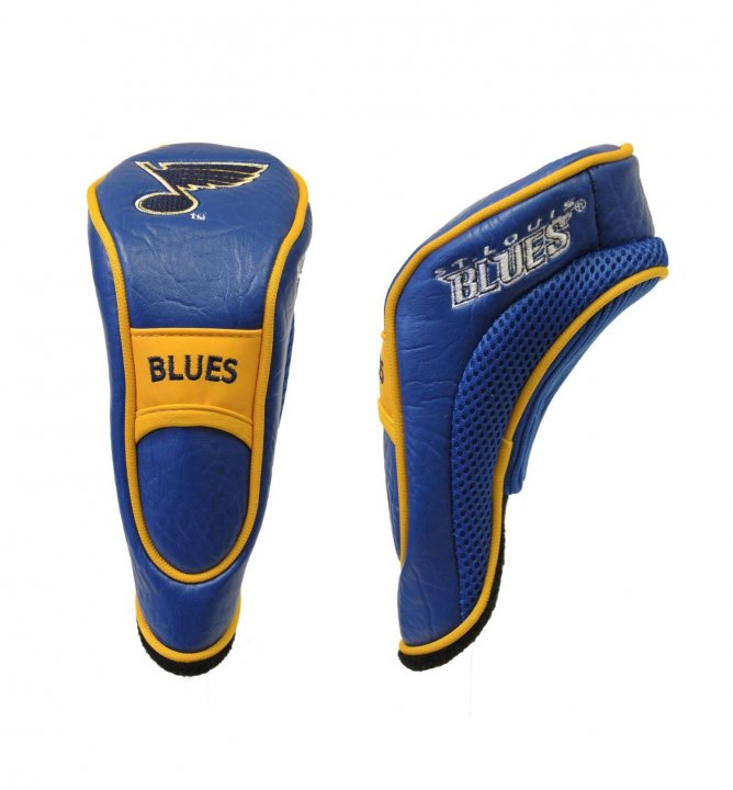 St. Louis Blues Hybrid Headcover