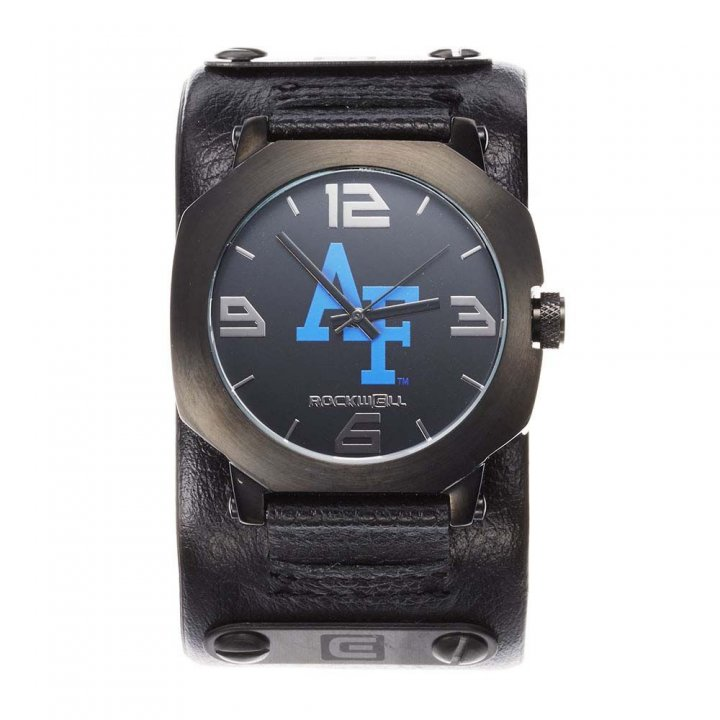 Air Force Falcons Assassin Watch (Black)