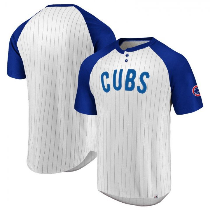 Chicago Cubs MLB Everything Order T-Shirt (White)