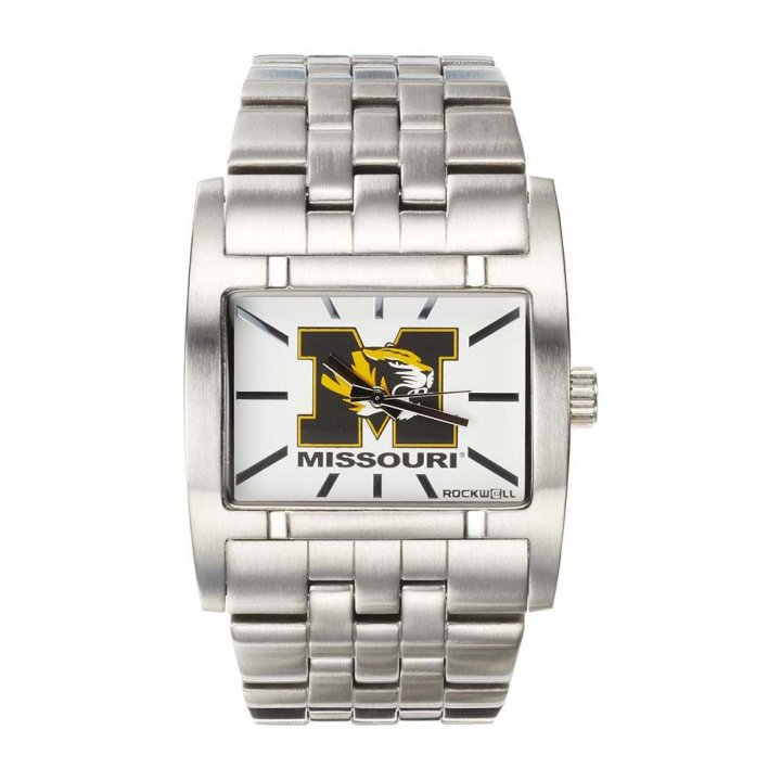 Missouri Tigers Apostle Watch (Silver)