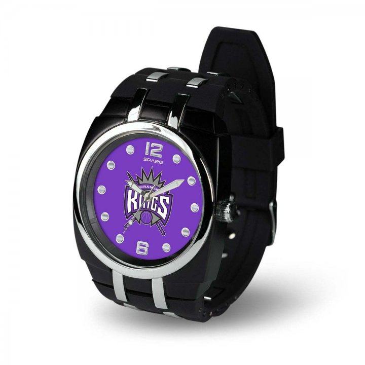 Sacramento Kings Crusher Watch