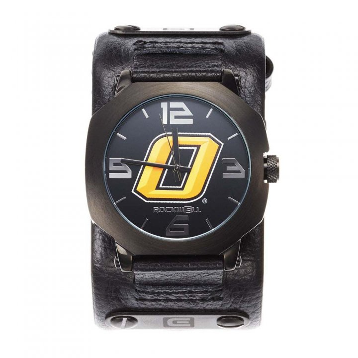 Oklahoma State Cowboys Assassin Watch (Black)