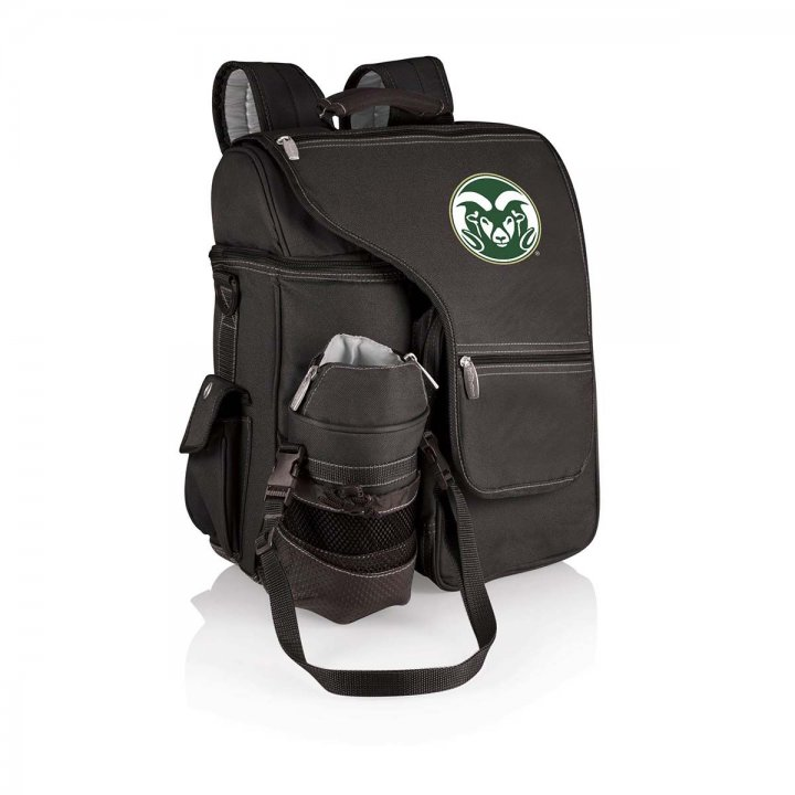 Colorado State Rams Turismo Cooler Backpack