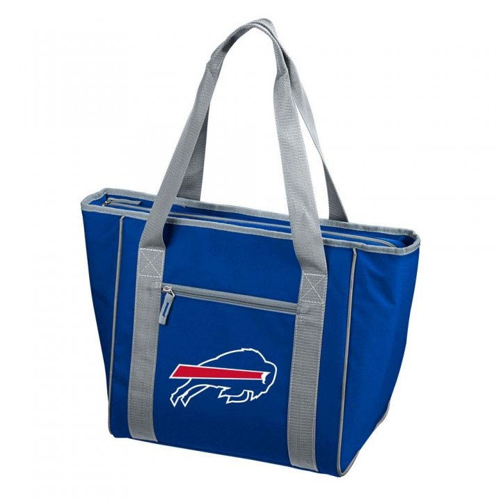 Buffalo Bills 30 Can Cooler Tote