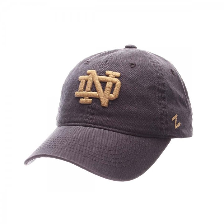 Notre Dame Fighting Irish NCAA Scholarship 2430 (Navy)