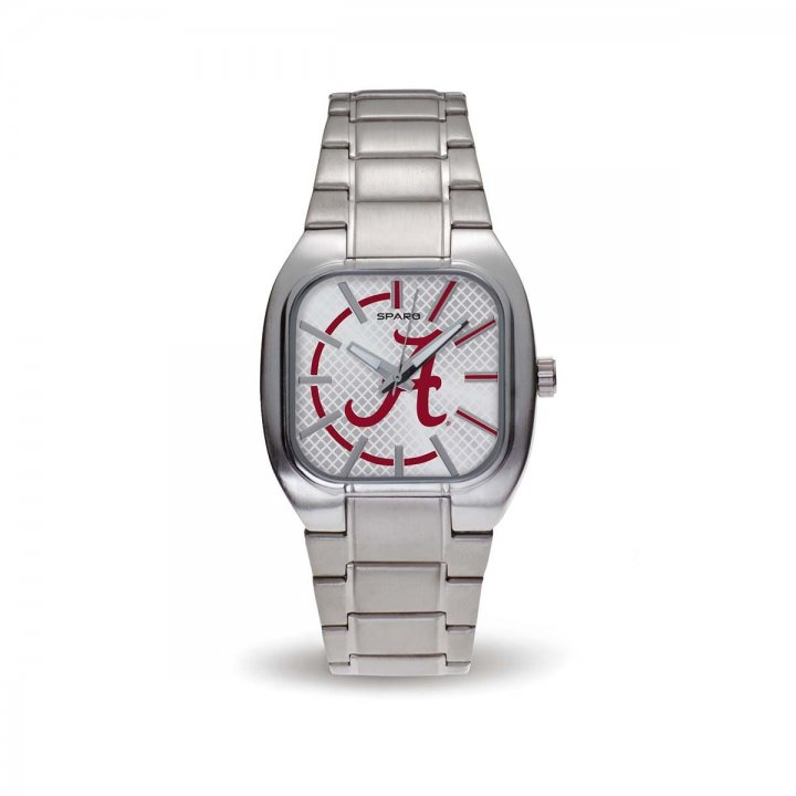 Alabama Crimson Tide Turbo Watch