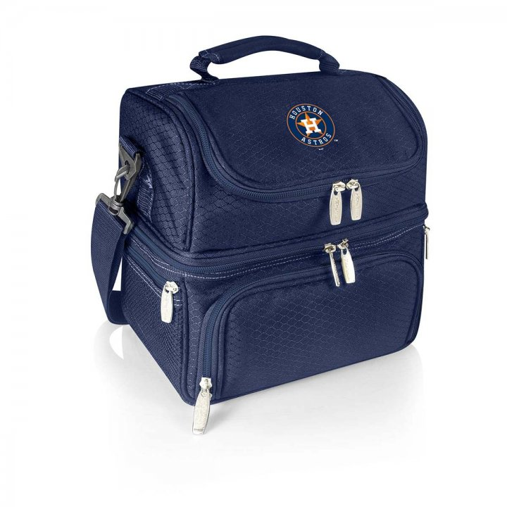 Houston Astros Pranzo Lunch Tote (Navy)