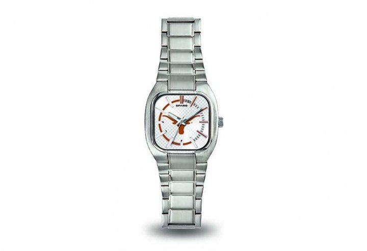 Texas Longhorns Turbo Watch