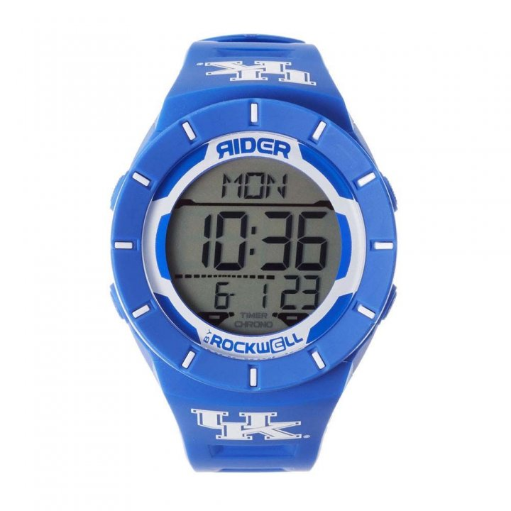 Kentucky Wildcats Coliseum Watch (Royal)