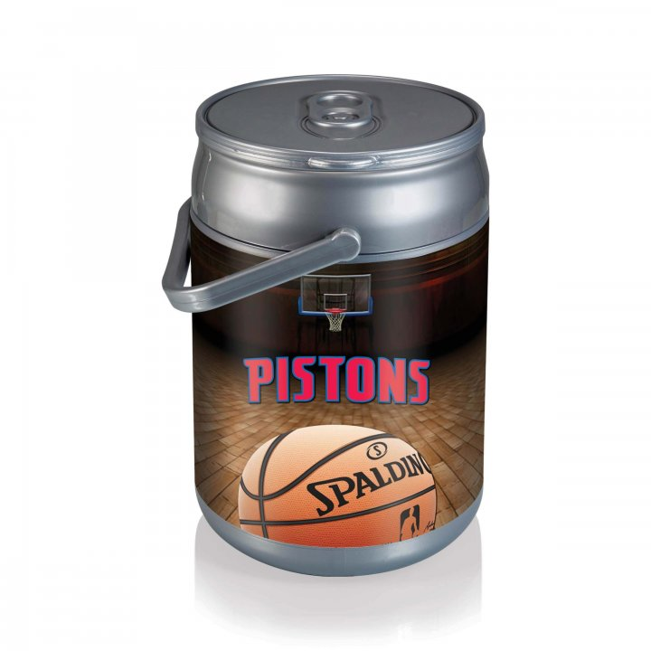 Detroit Pistons Can Cooler