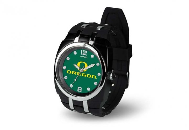 Oregon Ducks Crusher Watch