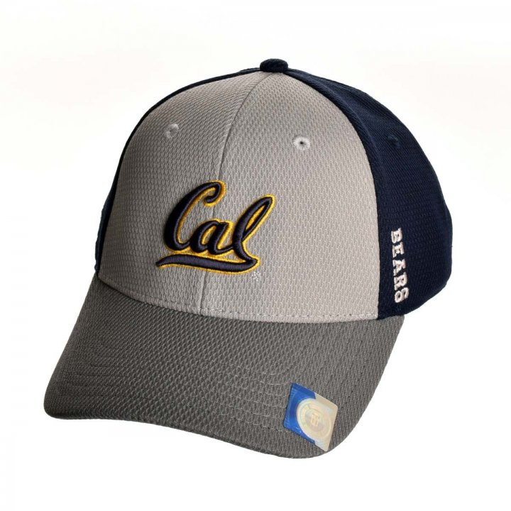 CAL Golden Bears NCAA Grip (Gray)