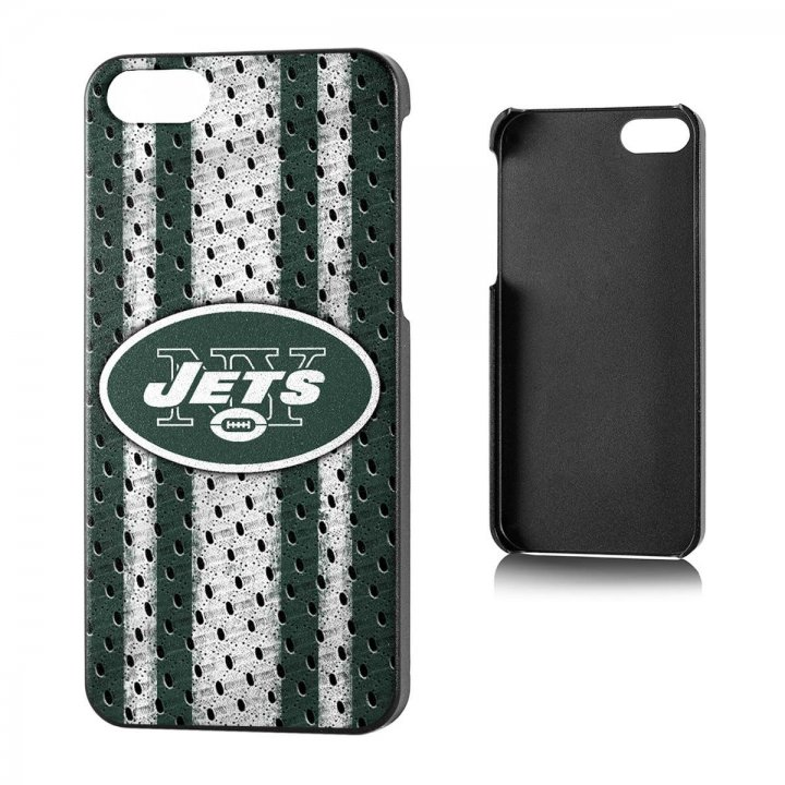 New York Jets iPhone 5 Slim Series Case