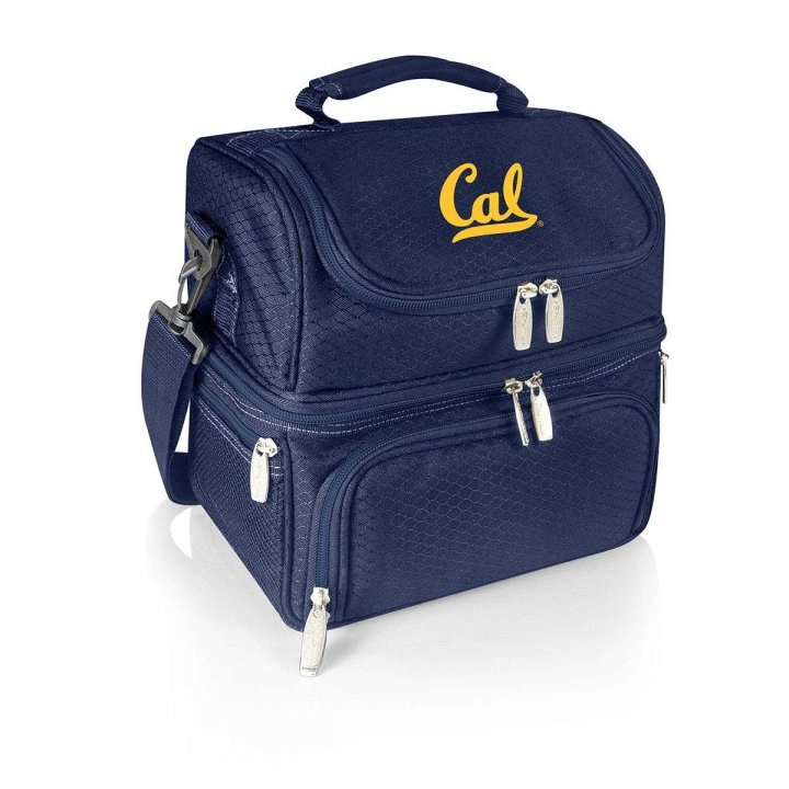 CAL Golden Bears Pranzo Lunch Tote (Navy)