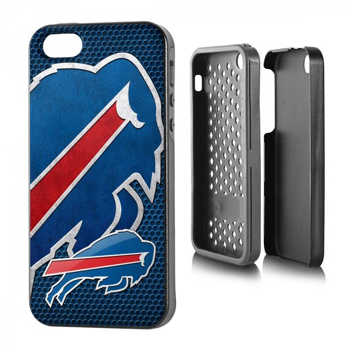 Buffalo Bills iPhone 5 Rugged Series Case