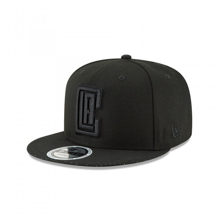 Los Angeles Clippers NBA Patched Perf 950 (Black)