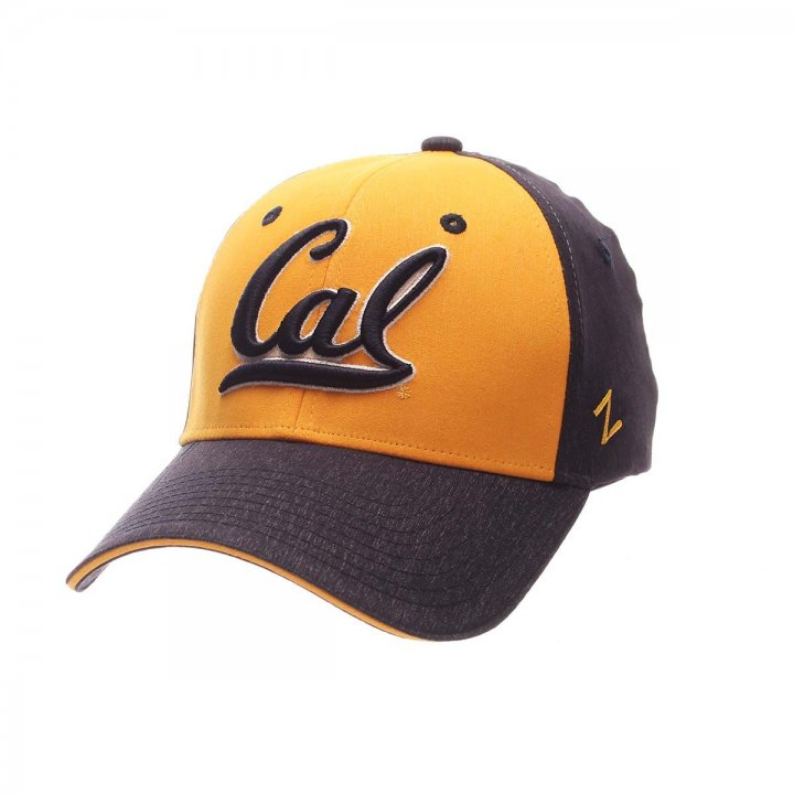 CAL Golden Bears NCAA Challenger (Yellow)