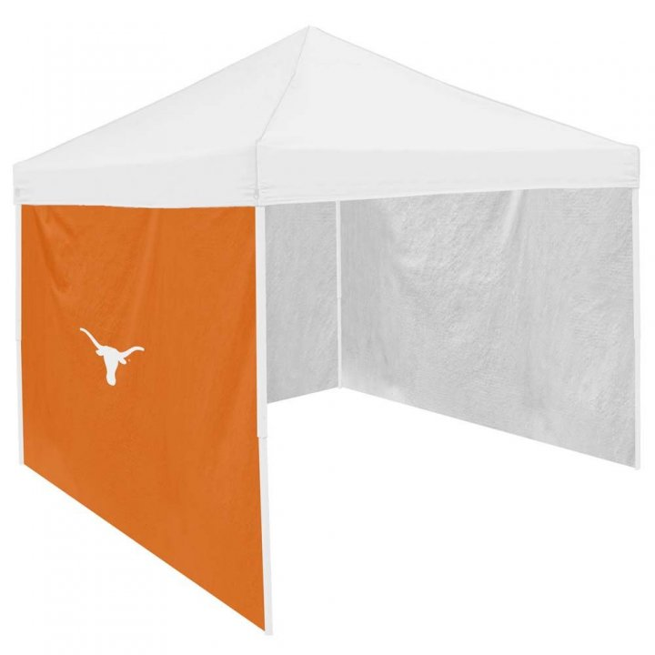 Texas Longhorns 9X9 Side Panel