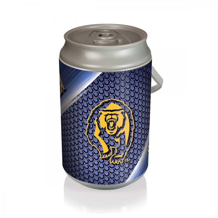 CAL Golden Bears Mega Can Cooler