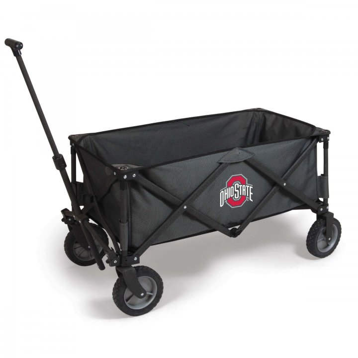 Ohio State Buckeyes Adventure Wagon