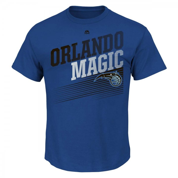 Orlando Magic Winning Tactic T-Shirt (Royal)