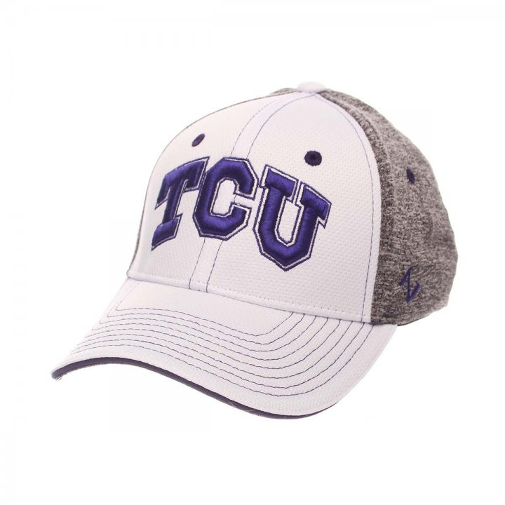 TCU Horned Frogs NCAA Equinox (White)