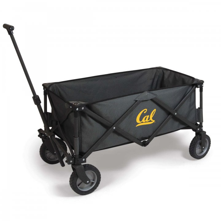 CAL Golden Bears Adventure Wagon