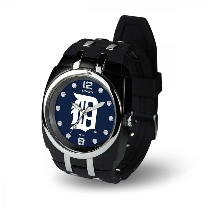 Detroit Tigers Crusher Watch
