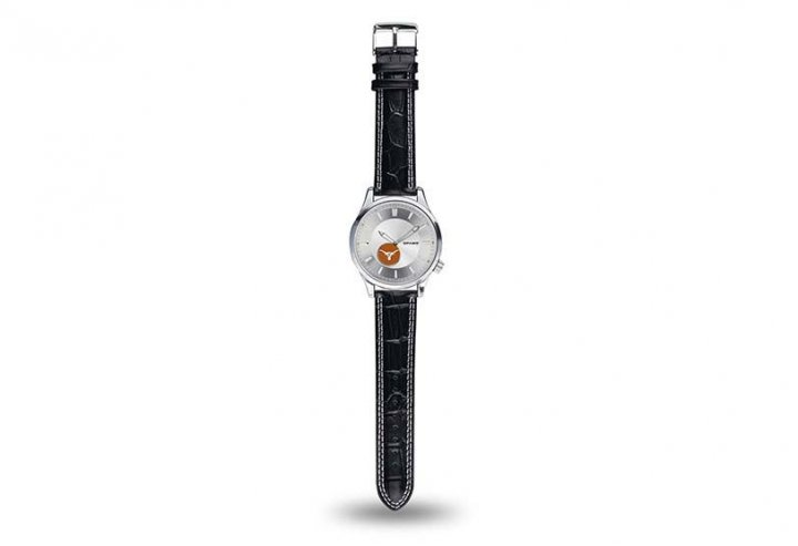 Texas Longhorns Icon Watch