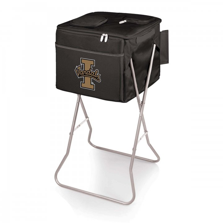 Idaho Vandals Party Cube Portable Standing Cooler