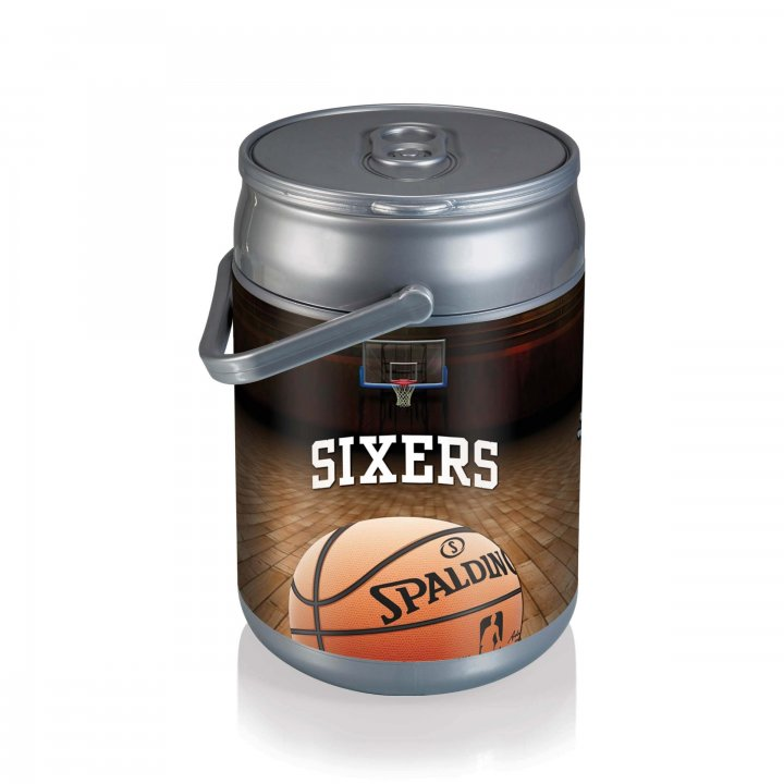 Philadelphia 76ers Can Cooler