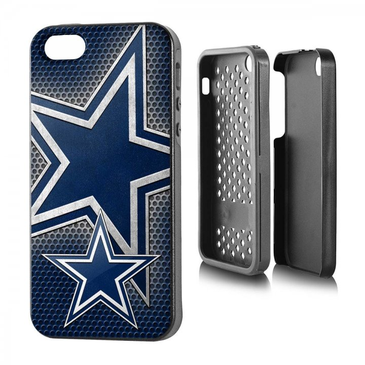 Dallas Cowboys iPhone 5 Rugged Series Case