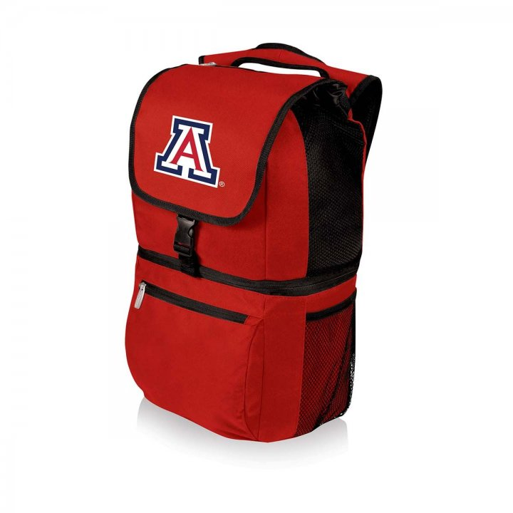 Arizona Wildcats Zuma Cooler Backpack (Red)