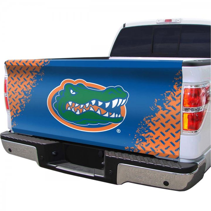 Florida Gators Tailgate Cover