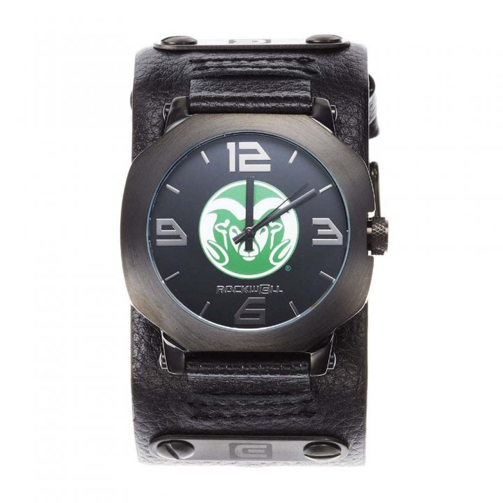 Colorado State Rams Assassin Watch (Black)