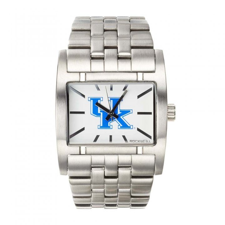 Kentucky Wildcats Apostle Watch (Silver)