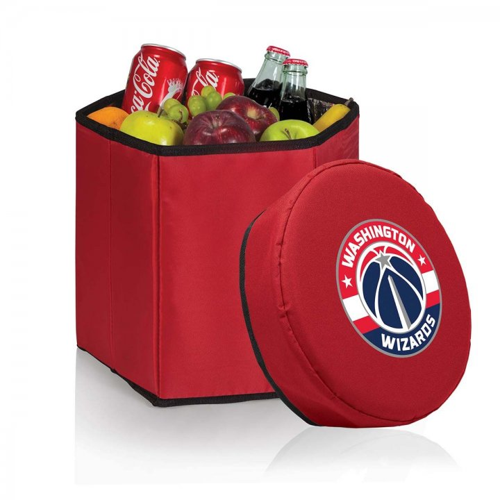 Washington Wizards Bongo Cooler (Red)