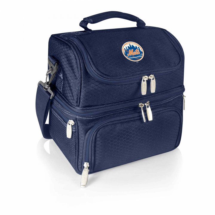 New York Mets Pranzo Lunch Tote (Navy)